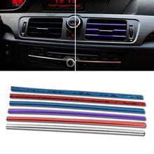 10 шт u образная декоративная лента для вентиляционных отверстий