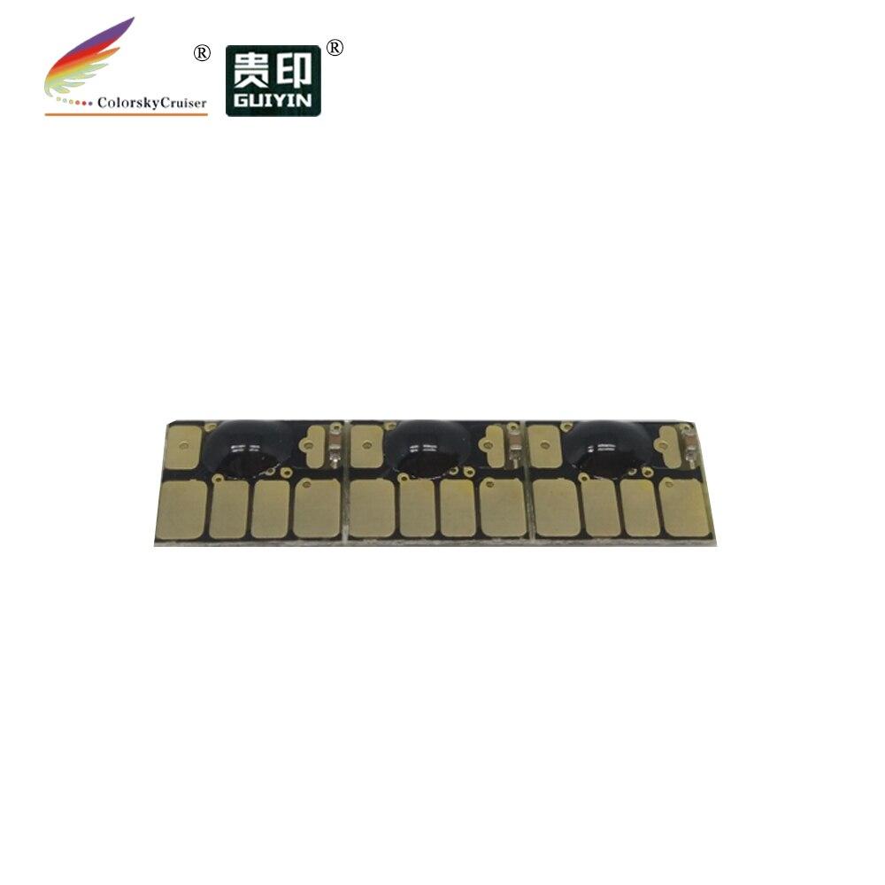 Чип автоматического сброса для HP Business, струйный чип 2600 2800 2800d 2800dtn cp1700 1700 4844A 4836A 4837A 4838A 4844 4836 4837 4838