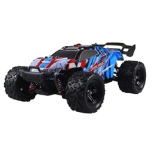 Four-Wheel Drive Full-Scale High-Speed Big Truck Remote Control Off-Road Racing Suv Car Toy