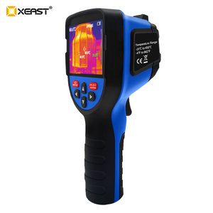Image 4 - XEAST thermograph camera sell hot Infrared Thermal Camera XE 31 infrared imager digital On sale