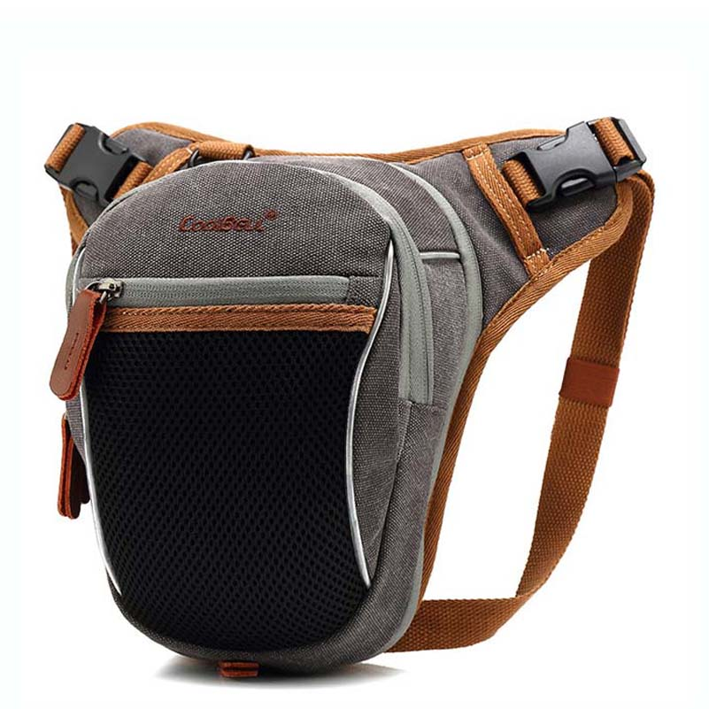 Men and Women Waist Bags Photo Camera Sling Bag Shoulder Cross Digital <font><b>Case</b></font> Waterproof DSLR Soft Men Women Casual Bags for DSLR image