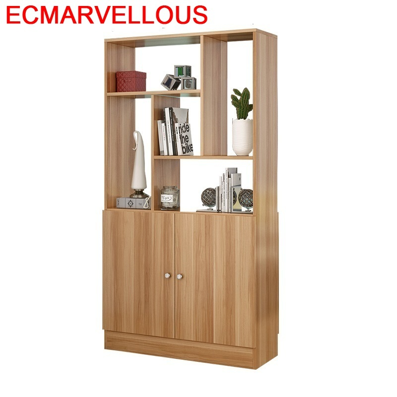 Shelves Storage Kitchen Vetrinetta Da Esposizione Armoire Living Room Table Meble Rack Mueble Bar Furniture Shelf Wine Cabinet