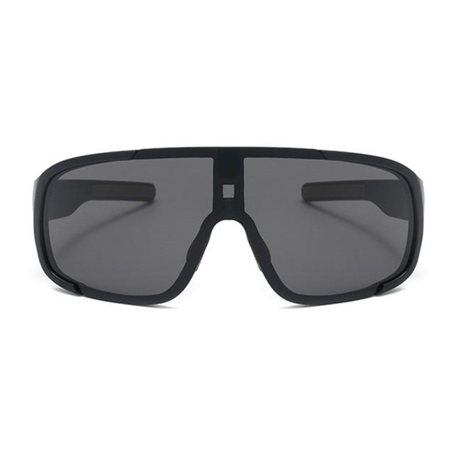 Ciclismo óculos à prova de vento esportes eyewear correndo mountain bike bicicleta de vidro mtb óculos de sol gafas ciclismo 4