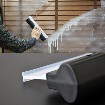 Car Window Silicone Wiper Auto Wiper Soap Cleaning Towel  Car Washer Scraper Windshield Wash Tools Accessories new silicone blade car wash water wiper soap cleaner scraper auto vehicle windshield window cleaning tool