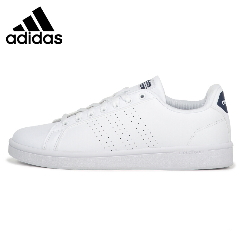 Original New Arrival 2018 Adidas NEO Label CF ADVANTAGE CL Unisex's Skateboarding Shoes Sneakers