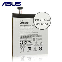 Original Battery For Asus ZenPad 8.0 Battery Z380KL P024 Z380C P022 Z380CX C11P1505 3948mAh Full Capacity(China)