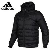 Nuovo Arrivo originale Adidas NEO M SPRTY Uomini PUFFER delle Imbottiture cappotto Trekking Imbottiture Sportswear