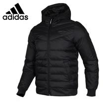 Original New Arrival  Adidas NEO M SPRTY PUFFER  Mens  Down coat Hiking Down Sportswear
