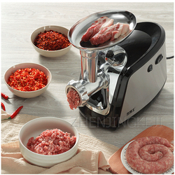 Electric Meat Grinder мясорубка Home Use Small Stainless Steel Multifunction Stuffing Machine Fully Automatic 220V Enema Machine