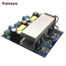 HIFI ad alta potenza IRFP4227 IRS2092S digitale amplificatore di potenza mono 2000W professionale amplificatore di potenza in classe D scheda di T0669