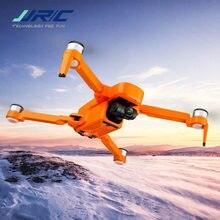 JJRC X17 GPS 5G WiFi FPV avec 6K ESC HD caméra 2 axes cardan optique flux positionnement pliable sans brosse quadrirotor RC Drone RTF