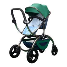 High Landscape Baby Stroller, Poussette, Kinderwagen, Baby