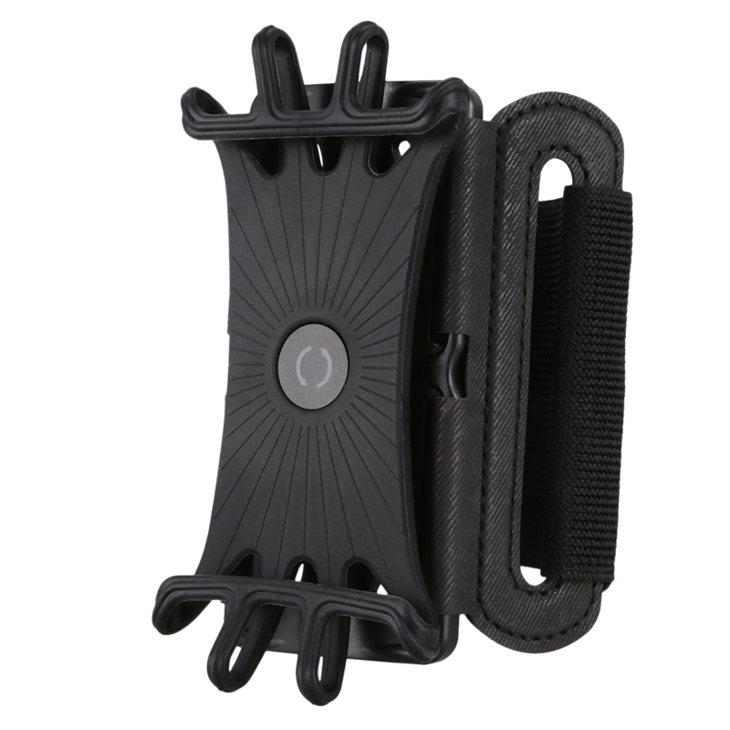Sports Armband Case For Iphone X Xs Xr 8 8 Plus 7 7 Plus Wristband Phone Holder Sport Arm Band Bag For 4-6 Inch Cell Phone