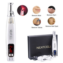 Laser-Picosecond-Pen Tattoo Dark-Spot-Removal Freckle Scar Spa Beauty Skin-Pigment Anti-Aging