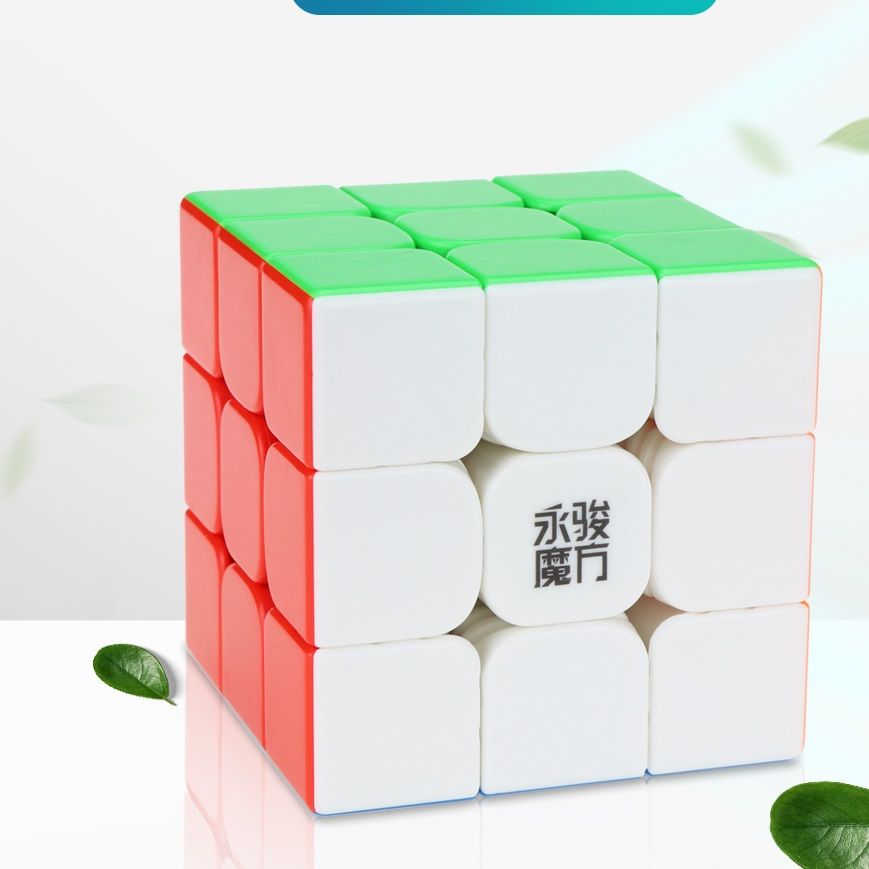 Yj Yulong 2M V2 M 3x3x3 Magnetic Magic Cubes Yongjun Magnets Puzzle Speed Cubes Educational Puzzle Gifts Toys For Adults