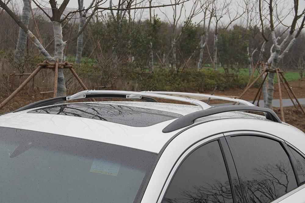 2 pces apto para nissan-patrol y62 2011-2020