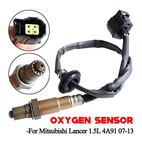 oxygen sensor lambda sensor air fuel relacao o2 para mitsubishi lancer 1 5l 4a91 2007