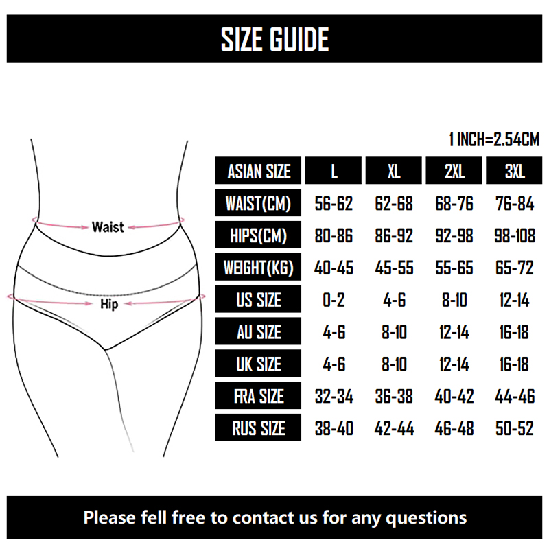 5Pcs/Lot Menstrual Period Panties Women Leak Proof Physiology Briefs Underwear Female Sexy Mesh Breathable Underants 6