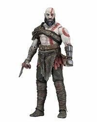 NECA PS4 God of War Kratos 7