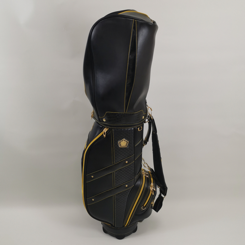 golf ball bag original OEM Ichiro honma black ball bag free shipping 4