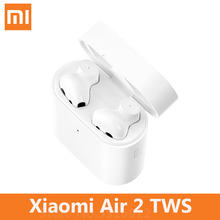 Không Khí Xiaomi 2 Airdots Pro 2 TWS 2 Tai Nghe Bluetooth Mi Thật Tai Nghe Không Dây 2 LHDC Tập Điều Khiển Dual MIC ENC