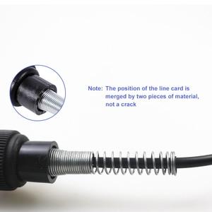 Image 5 - ใหม่รถเครื่องทดสอบแรงดันไฟฟ้าปากกาไฟฟ้ายานยนต์Light Probeเครื่องตรวจจับปากกาเครื่องมือทดสอบ