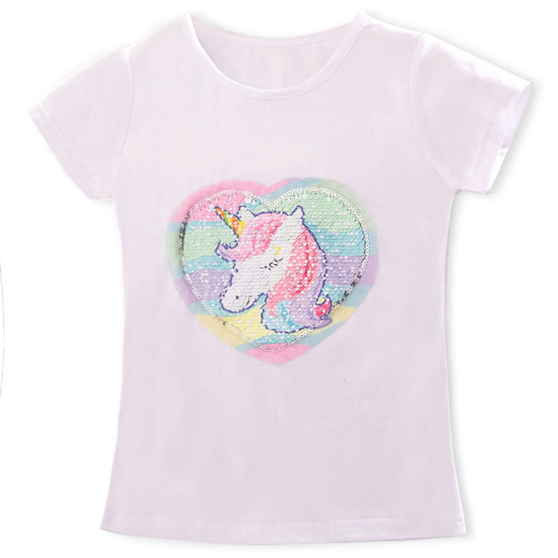 Летняя юбка-пачка; юбки для маленьких девочек; мини-юбка принцессы для дня рождения; Радужная юбка с единорогами; Одежда для девочек; одежда для детей - Цвет: 16