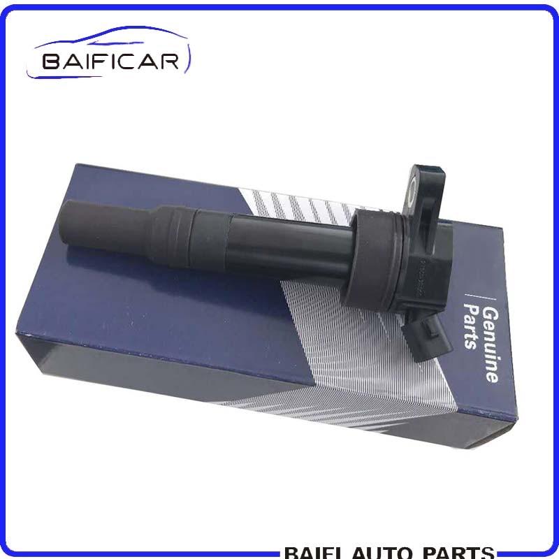 Новинка от Baificar, настоящая катушка зажигания 27300-2E000, 273002E000 для Hyundai Elantra, Kia Soul, Forte, 2011 л, 2014 л,-