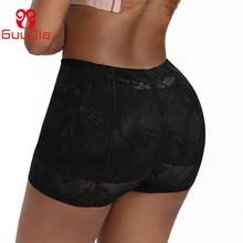 Briefs Lifting Butt-Lifter Brazillian Panties Underwear Boyshort Hip-Enhancer Seamless