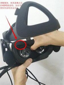 Image 5 - نظارات مخصصة قصيرة النظر وطويل النظر والاستجماتيزم لكوة الصدع CV1.VR حل قصر النظر مساحة كبيرة