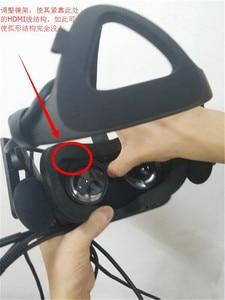 Image 5 - Tùy Chỉnh Ngắn Trông Rộng, Longsighted Và Loạn Thị Mắt Kính Oculus Rift CV1.VR Không Gian Lớn Cận Thị Dung Dịch