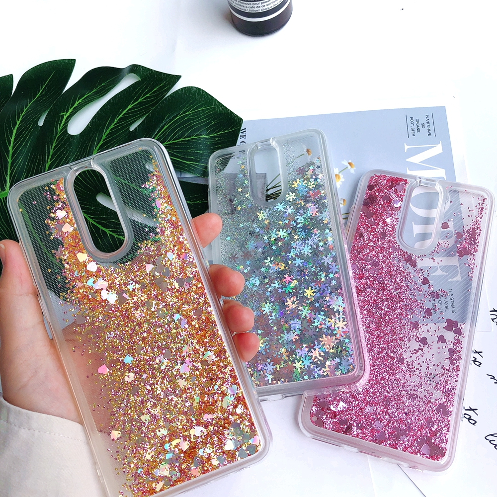 OnePlus 7 <font><b>6</b></font> 6T Case <font><b>One</b></font> <font><b>Plus</b></font> 6T Glitter Liquid quicksand Silicone <font><b>Cover</b></font> on for Coque OnePlus 7 <font><b>6</b></font> 6T 1+<font><b>6</b></font> 1+7 1+6T <font><b>Phone</b></font> Case Capa image