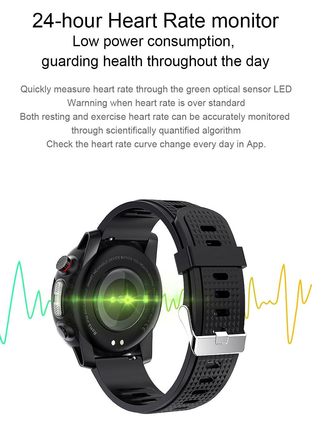 H0f112895fd164dea9302fabae5ea7e81s Timewolf Reloj Inteligente Smart Watch Men 2021 IP68 Waterproof Android Smartwatch Smart Watch for Men Women Android Phone IOS
