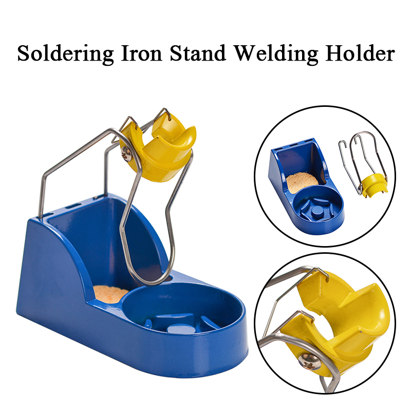 Soldering Iron Stand Welding Holder For FX951 T12 Soldering Station Handle High Quality Station