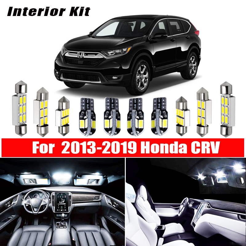 Honda CR-V Rear Number Plate Bulbs Reg Plate Bulb Light Lights SUV 02-06