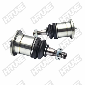 Image 4 - 25mm Extended Front Greasable Upper Ball Joint For Triton L200 ML MQ Pajero 2005 2014