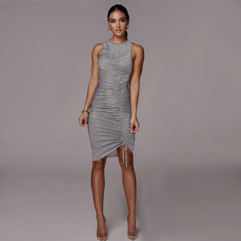 sleeveless mini short dress26