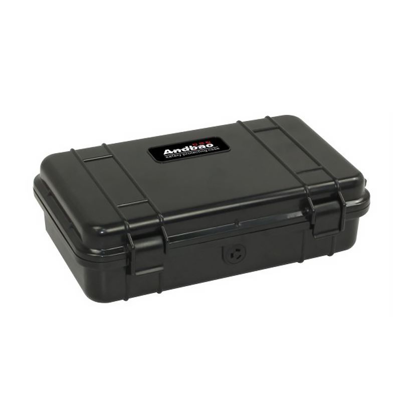 Safety Protection Box Moisture Proof Waterproof Sealing Box Precision Instrument Tool Case Outdoor Protection Box