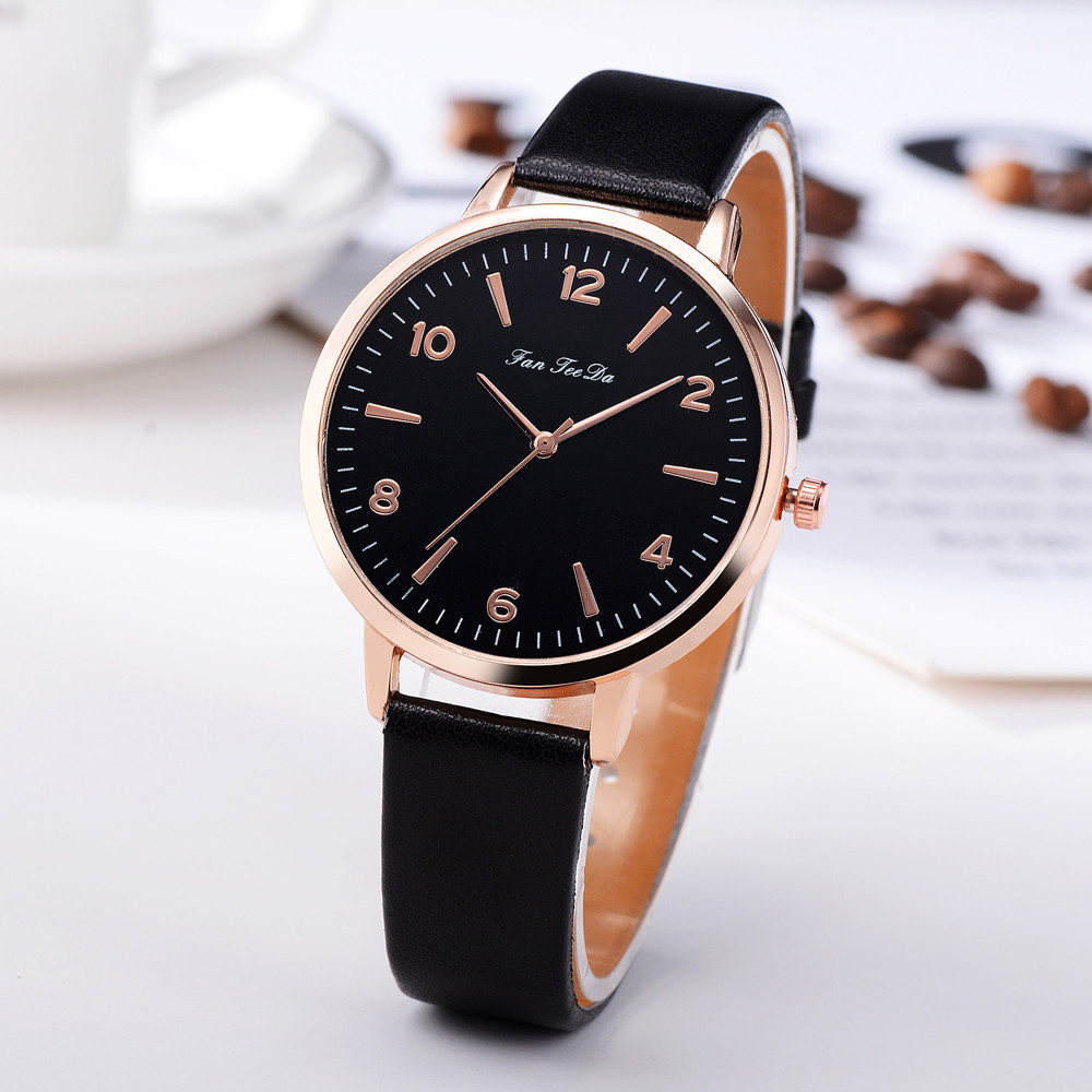 Women Watches Rose Gold Montre Femme 2020 Women's Mesh Luxury Fashion Relojes Para Mujer Luxury Wrist Watches Reloj Mujer 1
