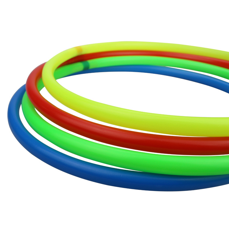Manufacturers Wholesale CHILDREN'S Gymnastic Ring Morning Exercises Circle Hula Hoop Gymnastics Circle Children Exercise Circle