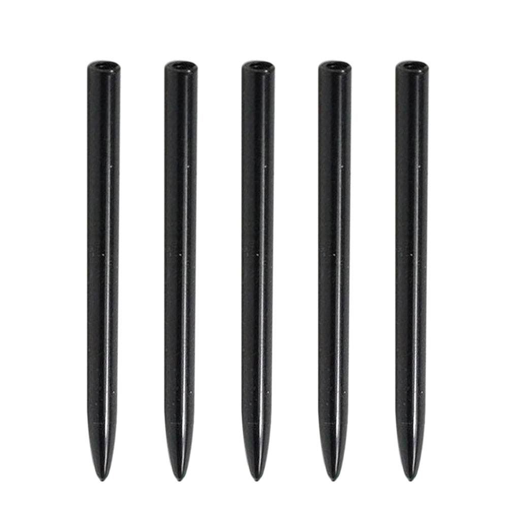 5 Pieces Multifunctional Metal Paracord Fids Needles Lacing Stitching Tools