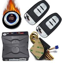 cardot Smart Car Alarm hopping code car