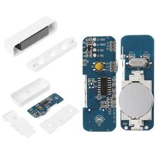 Barrier-Sensor Alarm Door-Alarm-System Motion-Detector Wifi Home-Security Magnetic Smart