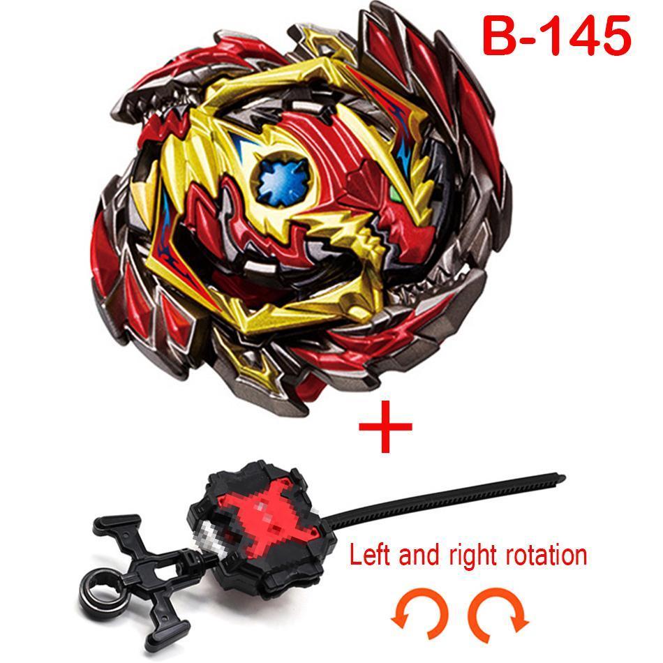 Bayblade Топы пусковые установки Beyblade Burst B145 металлические Fusion игрушки Арена продажа Bey Blade Achilles Bable Fafnir Phoenix Blayblade