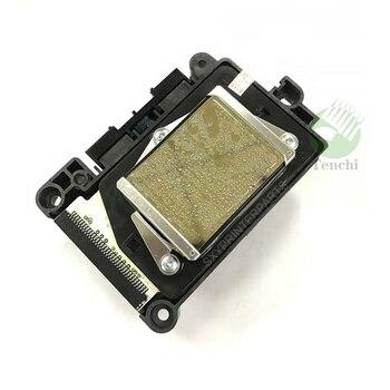 Free Shipping Original 99% new  F189010 Oil Old unlock DX7 Printhead Printer Head for Epson PRO3890 PRO3885 PRO3880 R3000