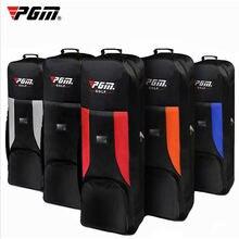 Pgm нейлоновая тканевая Надувная сумка для гольфа мужчин и женщин