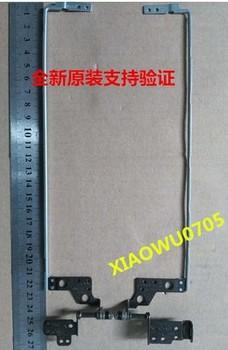 Para nowy zawias lcd do laptopa lenovo ideapad 510-15ISK 510-15ISE 510-15IKB 310-15IKB tanie i dobre opinie 巧姑配件 CN (pochodzenie) for lenovo for lenovo ideapad 510-15ISK 510-15ISE 510-15IKB 310-15IKB Lcd zawiasy