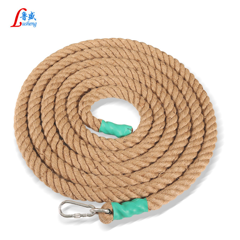 Climbing Rope Arm Strength Training Rope Sports Game Climbing Rope Forces Training For Physical Training Rope
