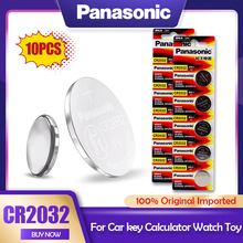Lithium-Battery Calculator Watch Remote-Control-Button-Cell Electronic-Scale 3v Cr2032