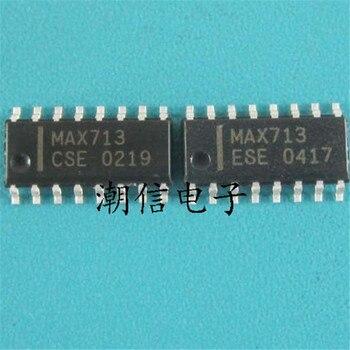1 adet MAX713 MAX713CSE MAX713ESE SOP-16 3.9MM